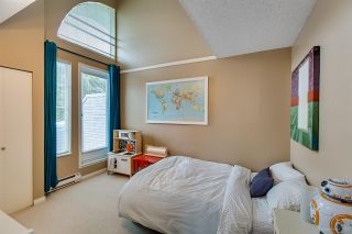 Photo 10: 795 W 15TH Avenue in Vancouver: Fairview VW Townhouse for sale (Vancouver West)  : MLS®# R2302341