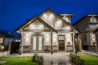 Photo 1: 6585 HALIFAX Street in Burnaby: Parkcrest 1/2 Duplex for sale (Burnaby North)  : MLS®# R2129092