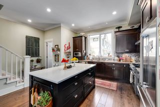 """Photo 15: 527 2580 LANGDON Street in Abbotsford: Abbotsford West Townhouse for sale in """"BROWNSTONES"""" : MLS®# R2607055"""