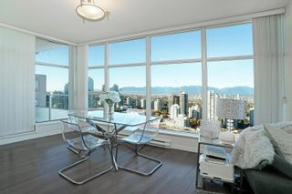 Photo 2: 3702 4880 BENNETT STREET in Burnaby: Metrotown Condo for sale (Burnaby South)  : MLS®# R2612075