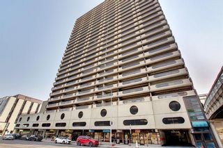 Main Photo: 2312 221 6 Avenue SE in Calgary: Downtown Commercial Core Apartment for sale : MLS®# A1132923