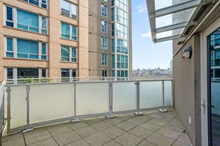"""Photo 15: 603 1318 HOMER Street in Vancouver: Yaletown Condo for sale in """"The Governor"""" (Vancouver West)  : MLS®# R2591849"""