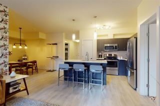 Photo 10: 208-8525 91 ST in Edmonton: Zone 18 Condo for sale : MLS®# E4234315