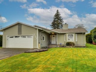Photo 1: 4060 Angeleah Pl in : SW West Saanich House for sale (Saanich West)  : MLS®# 870849