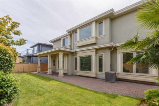 """Photo 19: 7611 LISMER Avenue in Richmond: Broadmoor House for sale in """"SUNNYMEDE"""" : MLS®# R2377682"""