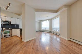Photo 7: 2701 10136 104 Street in Edmonton: Zone 12 Condo for sale : MLS®# E4229413