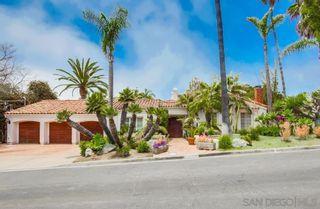 Photo 1: LA JOLLA House for rent : 6 bedrooms : 6352 Castejon Dr