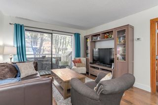 "Photo 5: 206 1770 W 12TH Avenue in Vancouver: Fairview VW Condo for sale in ""Granville West"" (Vancouver West)  : MLS®# R2294530"