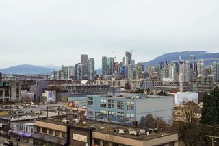 Photo 20: PH2 238 W BROADWAY Street in Vancouver: Mount Pleasant VW Condo for sale (Vancouver West)  : MLS®# R2549036
