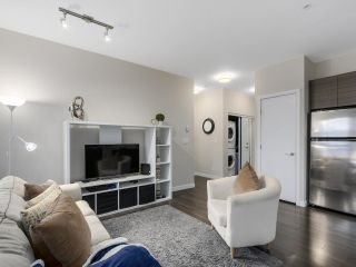 """Photo 24: 313 13228 OLD YALE Road in Surrey: Whalley Condo for sale in """"Connect"""" (North Surrey)  : MLS®# R2121613"""