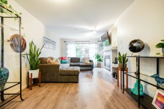 """Main Photo: 208 3148 ST JOHNS Street in Port Moody: Port Moody Centre Condo for sale in """"Sonrisa"""" : MLS®# R2626396"""