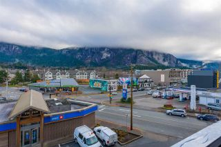 "Photo 25: 303 1365 PEMBERTON Avenue in Squamish: Downtown SQ Condo for sale in ""Vantage"" : MLS®# R2556690"