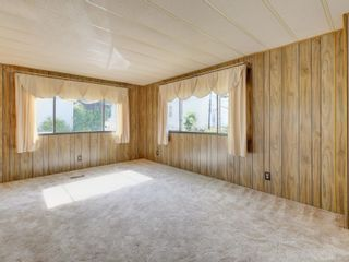 Photo 2: 129 13 Chief Robert Sam Lane in : VR Glentana Manufactured Home for sale (View Royal)  : MLS®# 877889