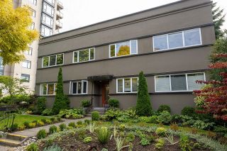 """Main Photo: 9 2296 W 39TH Avenue in Vancouver: Kerrisdale Condo for sale in """"KERRISDALE CREST"""" (Vancouver West)  : MLS®# R2620694"""