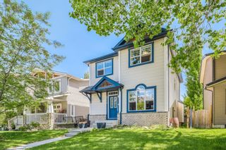 Main Photo: 4714 21 Street SW in Calgary: Garrison Woods Detached for sale : MLS®# A1116208