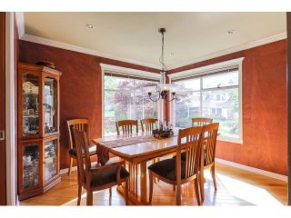 Photo 7: 2182 TOWER CT in Port Coquitlam: Citadel PQ House for sale : MLS®# V1122414