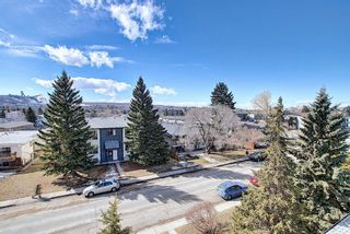 Photo 47: 4514 73 Street NW in Calgary: Bowness Row/Townhouse for sale : MLS®# A1081394