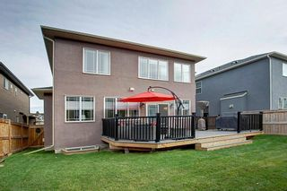 Photo 46: 120 KINNIBURGH Circle: Chestermere Detached for sale : MLS®# C4289495