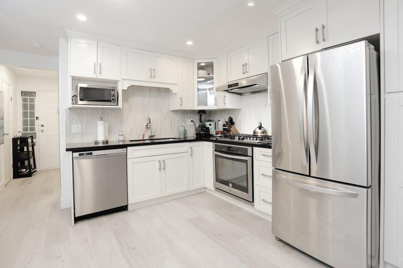 Photo 2: Photos: 68 3180 E 58TH AVENUE in Vancouver: Champlain Heights Townhouse for sale (Vancouver East)  : MLS®# R2518820