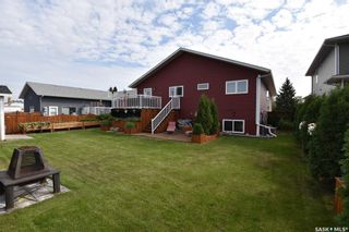 Photo 42: 112 Peters Drive in Nipawin: Residential for sale : MLS®# SK871128
