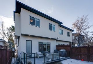 Photo 41: 4019 15A Street SW in Calgary: Altadore Semi Detached for sale : MLS®# A1087241