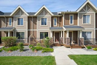 Photo 2: 404 401 Palisades Way: Sherwood Park Townhouse for sale : MLS®# E4254714