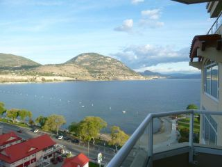 Photo 3: #1407 160 LAKESHORE Drive, in Penticton: House for sale : MLS®# 190229