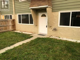 Photo 1: 25-101 Mill Street in Hinton: Condo for sale : MLS®# A1134759