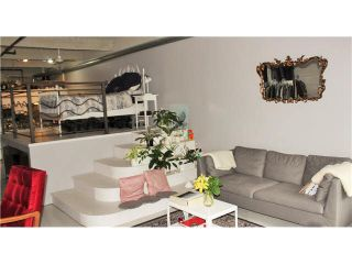 """Photo 5: 204 237 E 4TH Avenue in Vancouver: Mount Pleasant VE Condo for sale in """"THE ARTWORKS"""" (Vancouver East)  : MLS®# V1102209"""