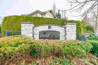 "Photo 2: 41 8888 151 Street in Surrey: Bear Creek Green Timbers Townhouse for sale in ""Carlingwood"" : MLS®# R2533772"