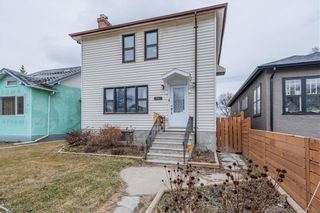Photo 1: 585 Valour Road in Winnipeg: West End Residential for sale (5C)  : MLS®# 202108506