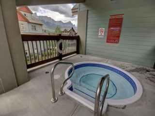Photo 22: 218 109 Montane Road: Canmore Apartment for sale : MLS®# A1122463
