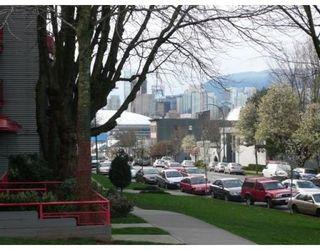 Photo 7: # 225 350 E 2ND AV in Vancouver: Condo for sale : MLS®# V818710