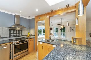 Photo 6: 2430 Meadowland Dr in : CS Tanner House for sale (Central Saanich)  : MLS®# 857478