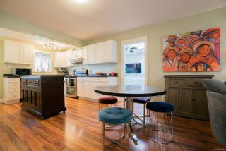 Photo 3: 118 Howard Ave in : Na University District House for sale (Nanaimo)  : MLS®# 871382