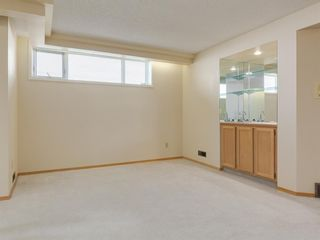 Photo 32: 25 PUMP HILL Landing SW in Calgary: Pump Hill Semi Detached for sale : MLS®# A1013787
