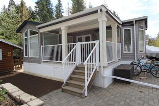 Photo 12: 175 3980 Squilax Anglemont Road in Scotch Creek: North Shuswap Manufactured Home for sale (Shuswap)  : MLS®# 10159462