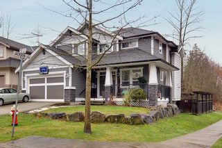 """Photo 2: 24602 103 Avenue in Maple Ridge: Albion House for sale in """"THORNHILL HEIGHTS"""" : MLS®# R2435547"""