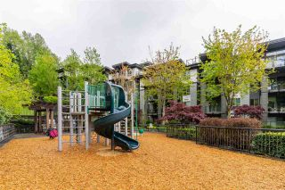 """Photo 30: 108 7428 BYRNEPARK Walk in Burnaby: South Slope Condo for sale in """"GREEN - SPRING"""" (Burnaby South)  : MLS®# R2574692"""