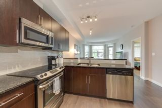 Photo 10: 119 10811 72 Avenue in Edmonton: Zone 15 Condo for sale : MLS®# E4248944