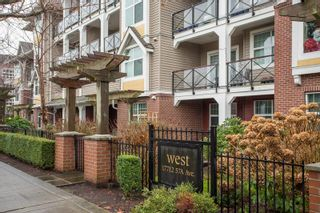 """Photo 4: 204 17712 57A Avenue in Surrey: Cloverdale BC Condo for sale in """"West on the Village Walk"""" (Cloverdale)  : MLS®# R2523778"""
