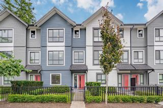 """Photo 29: 5 16760 25 Avenue in Surrey: Grandview Surrey Townhouse for sale in """"Hudson"""" (South Surrey White Rock)  : MLS®# R2615603"""