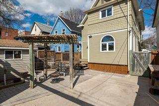 Photo 20: 52 Lipton Street in Winnipeg: Wolseley Residential for sale (5B)  : MLS®# 202110828