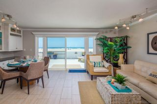 Photo 16: MISSION BEACH Condo for sale : 3 bedrooms : 2905 Ocean Front Walk in San Diego