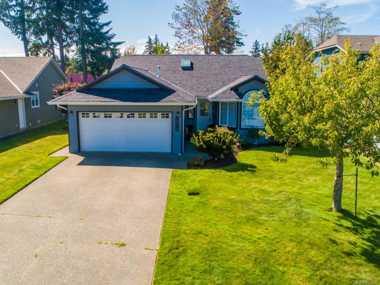 Main Photo: 1914 Fairway Dr in CAMPBELL RIVER: CR Campbell River West House for sale (Campbell River)  : MLS®# 823025