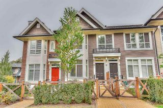 Photo 1: 39 14433 60 Avenue in Surrey: Sullivan Station Townhouse for sale : MLS®# R2202238