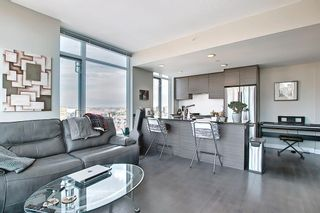 Photo 10: 1607 1500 7 Street SW in Calgary: Beltline Apartment for sale : MLS®# A1138337