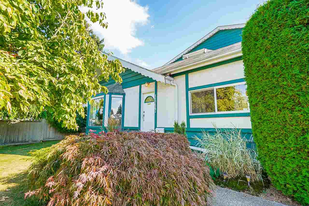 Main Photo: 11758 96A Avenue in Surrey: Royal Heights House for sale (North Surrey)  : MLS®# R2493990