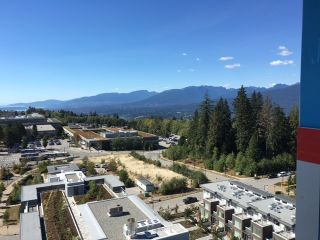 """Photo 3: 1406 9393 TOWER Road in Burnaby: Simon Fraser Univer. Condo for sale in """"CENTRE BLOCK"""" (Burnaby North)  : MLS®# R2116982"""