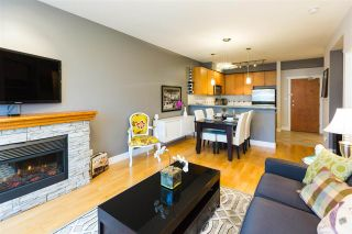 Photo 3: 321 4280 MONCTON STREET in Richmond: Steveston South Condo for sale : MLS®# R2109777
